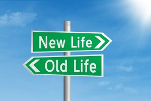 Start your new life